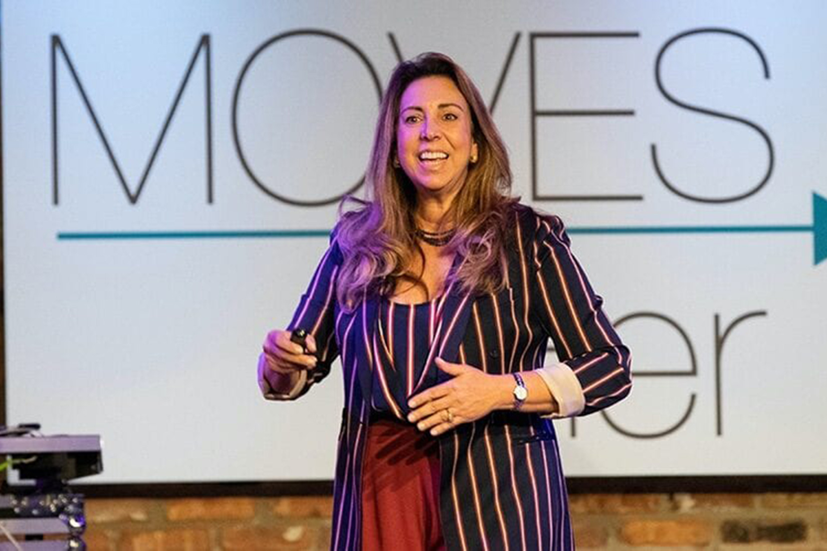 Women in Real Estate: 'What Moves Her' Campaign Helps Develop Female Leaders