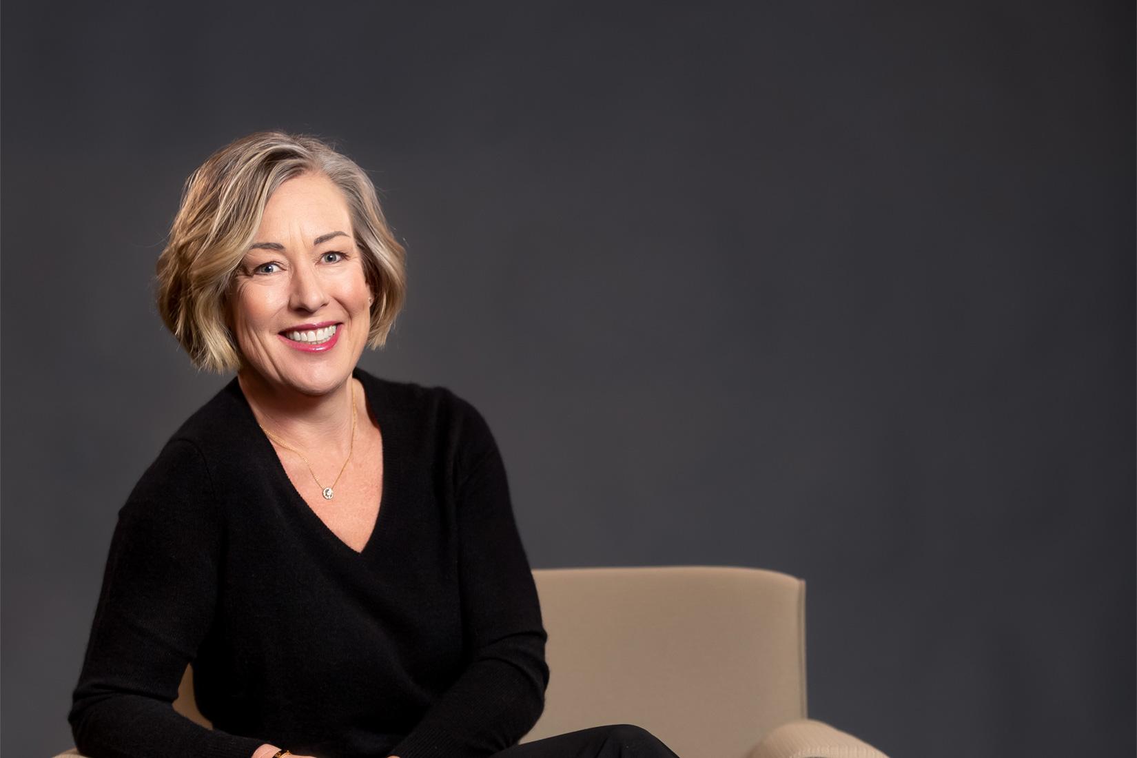 Leading Through a Challenging Market: Sue Yannaccone